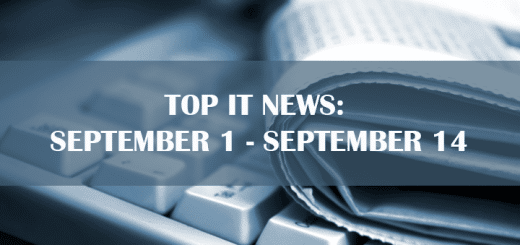 Top Tech news