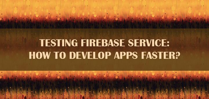 firebase case study