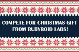 Christmas giveaway