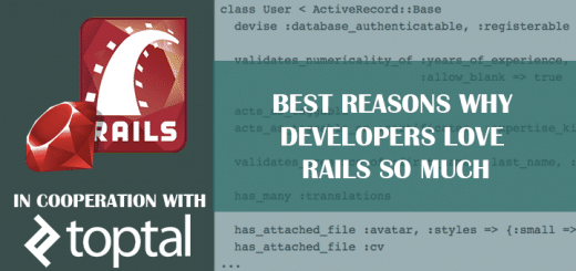 rails lovers