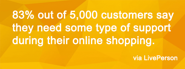 Customer Love Statistics