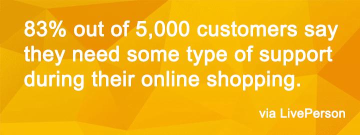 Customer Love Statistics