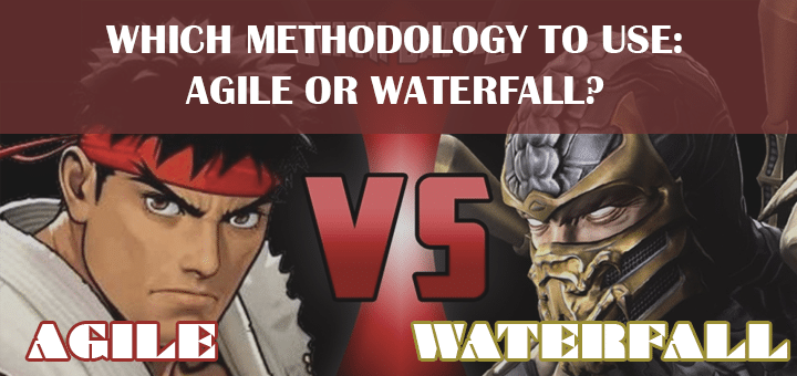 Which Methodology to Use: Agile or Waterfall?