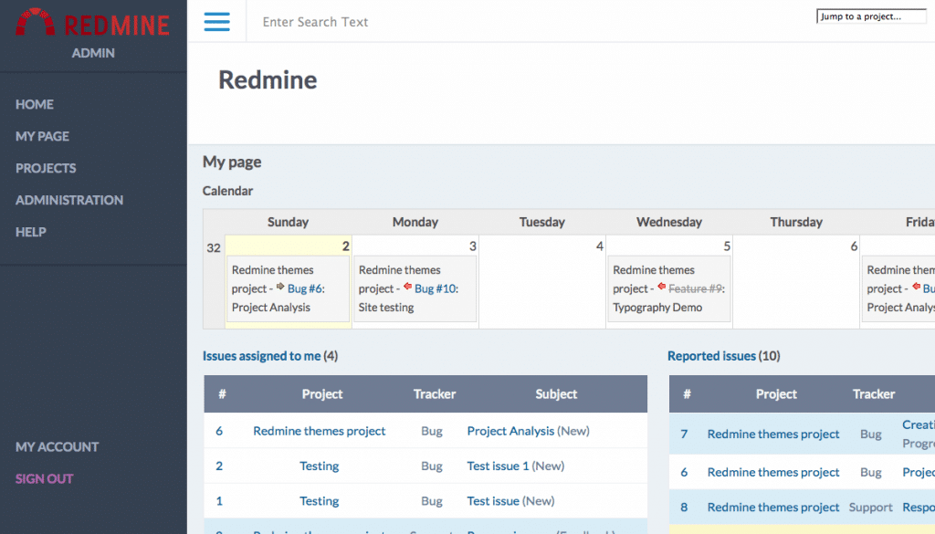 5 Reasons Why We Love Redmine Time Tracking App – Rubyroid Labs