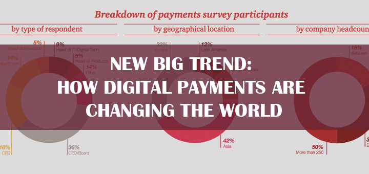 New Big Trend: How Digital Payments are Changing the World