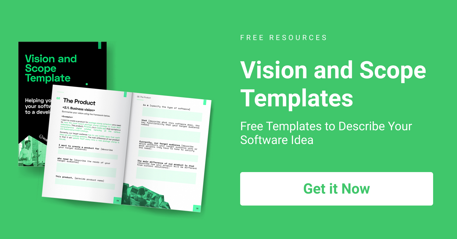 Vision-Scope-Template-Free-Download
