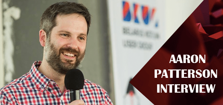 INTERVIEW: Aaron Patterson, Rack, Github and BBQ