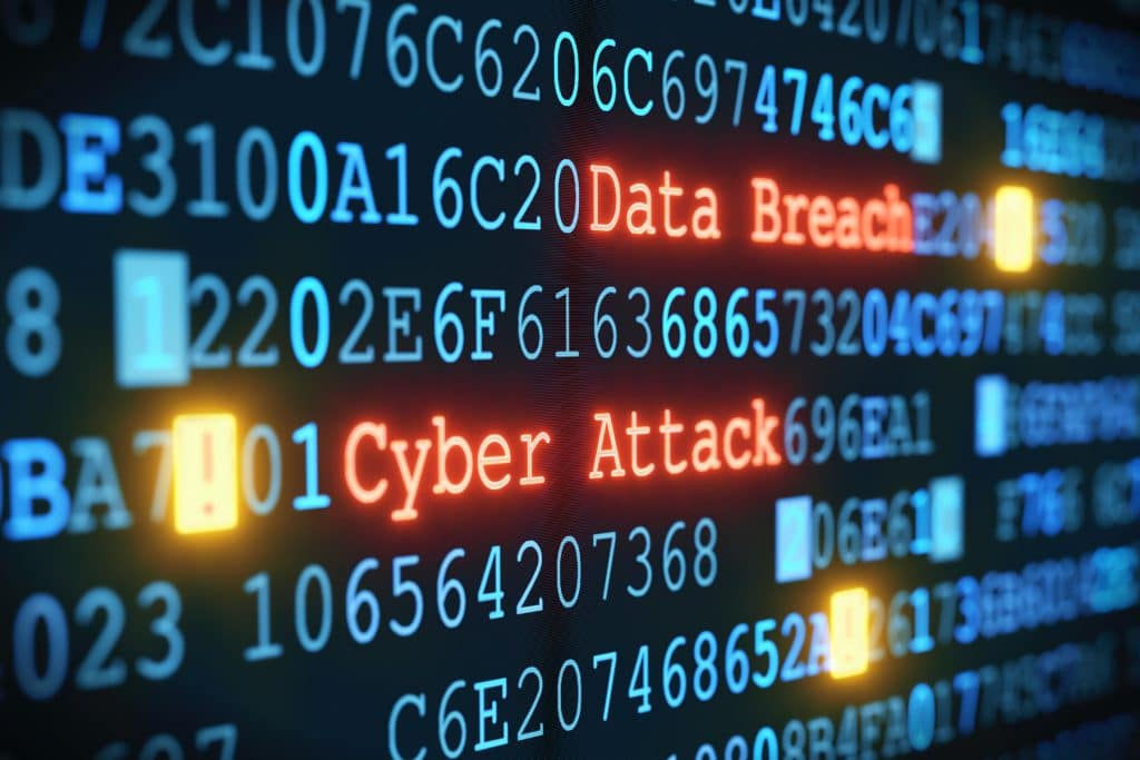 7 Types of Cyber Attack You Need to Know About