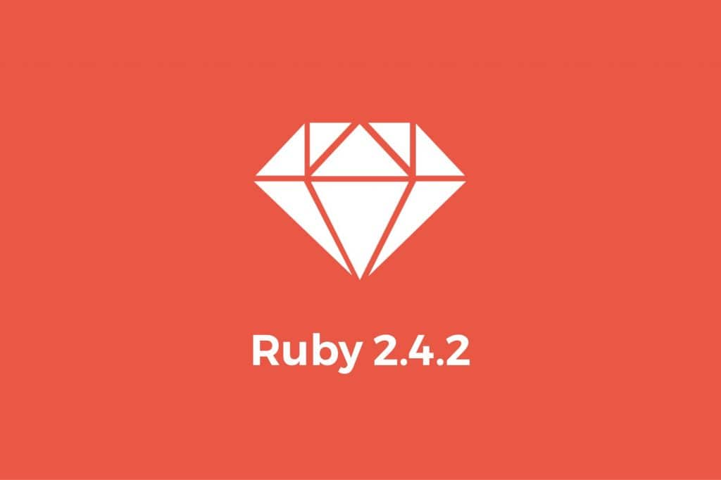 Ruby 2.4.2 has been Released