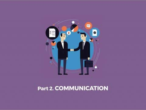 Customer Pitfalls. Part 2: Communication