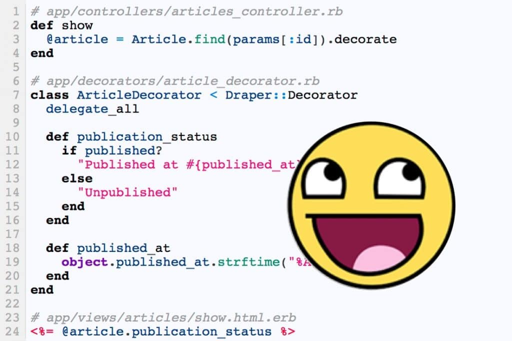 7 Gems Which Will Make Your Rails Code Look Awesome