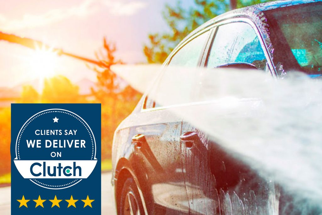 Automotive CRM Business gave Rubyroid Labs a 5-star review