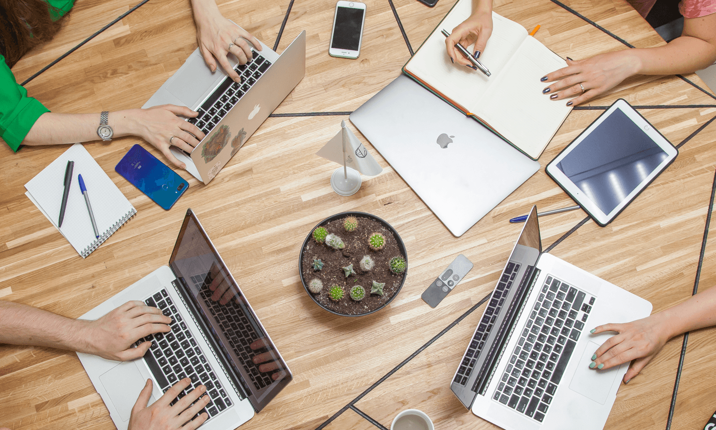 What you'll need to start working with an outsourcing development company