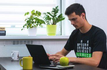 Rubyroid Labs team member