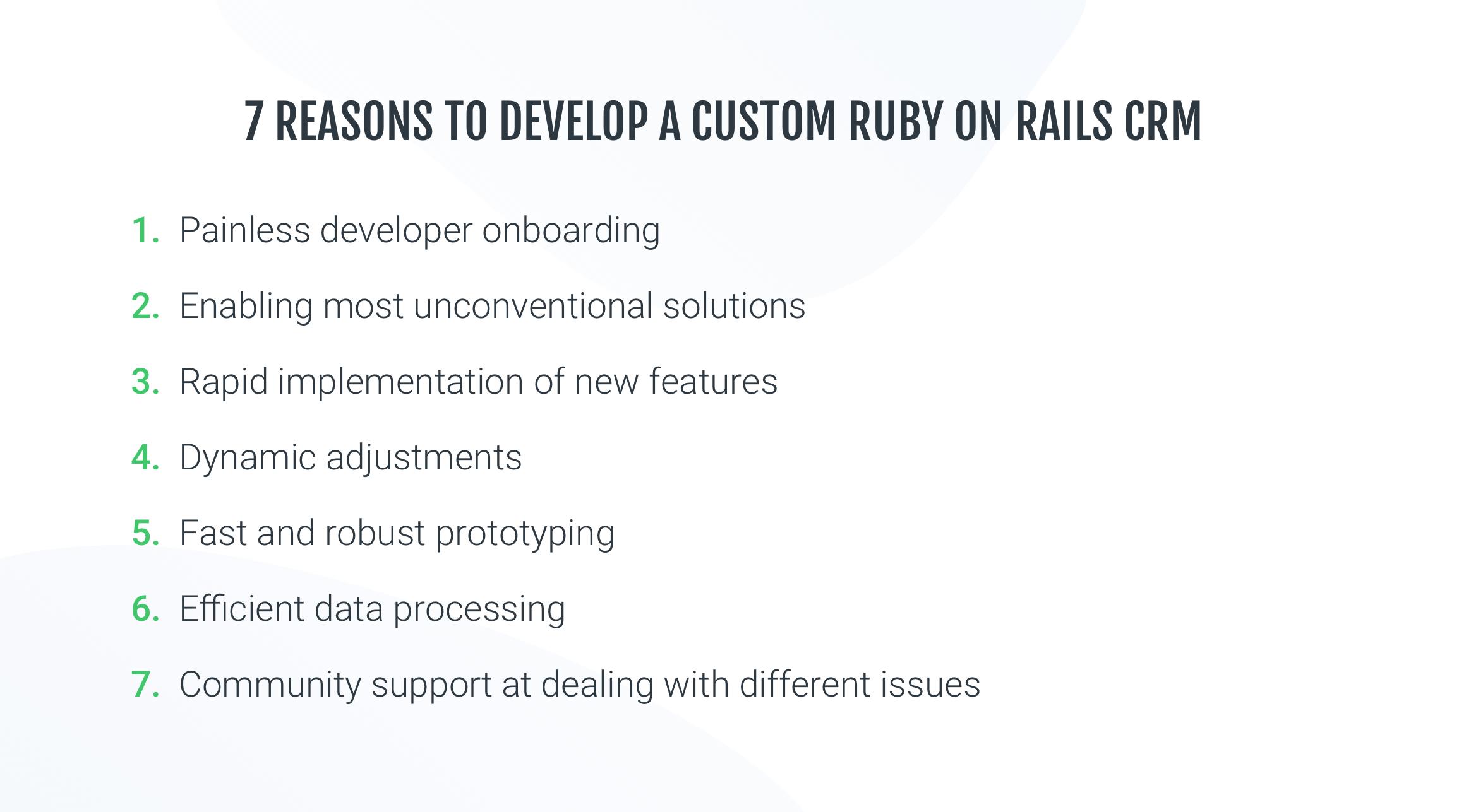 7-reasons-to-develop-custom-ruby-on-rails-crm