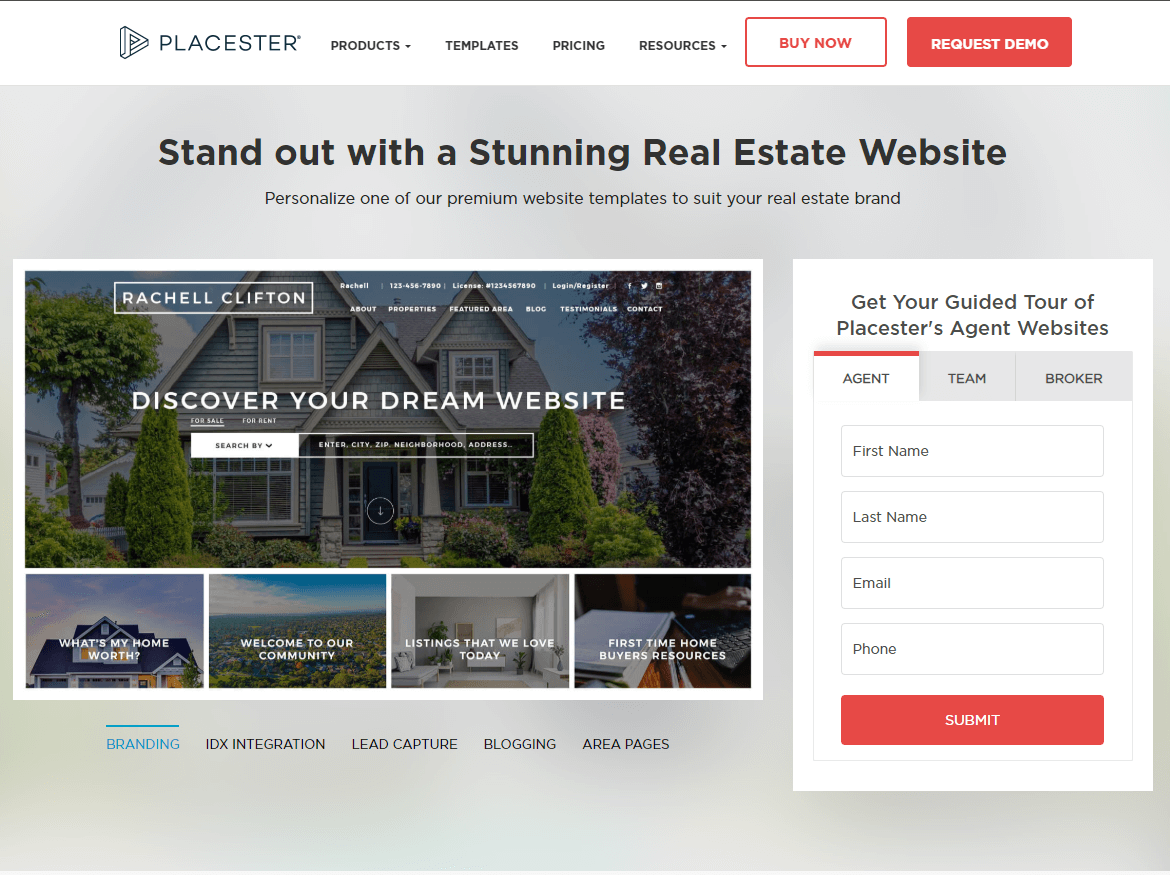 placester-homepage