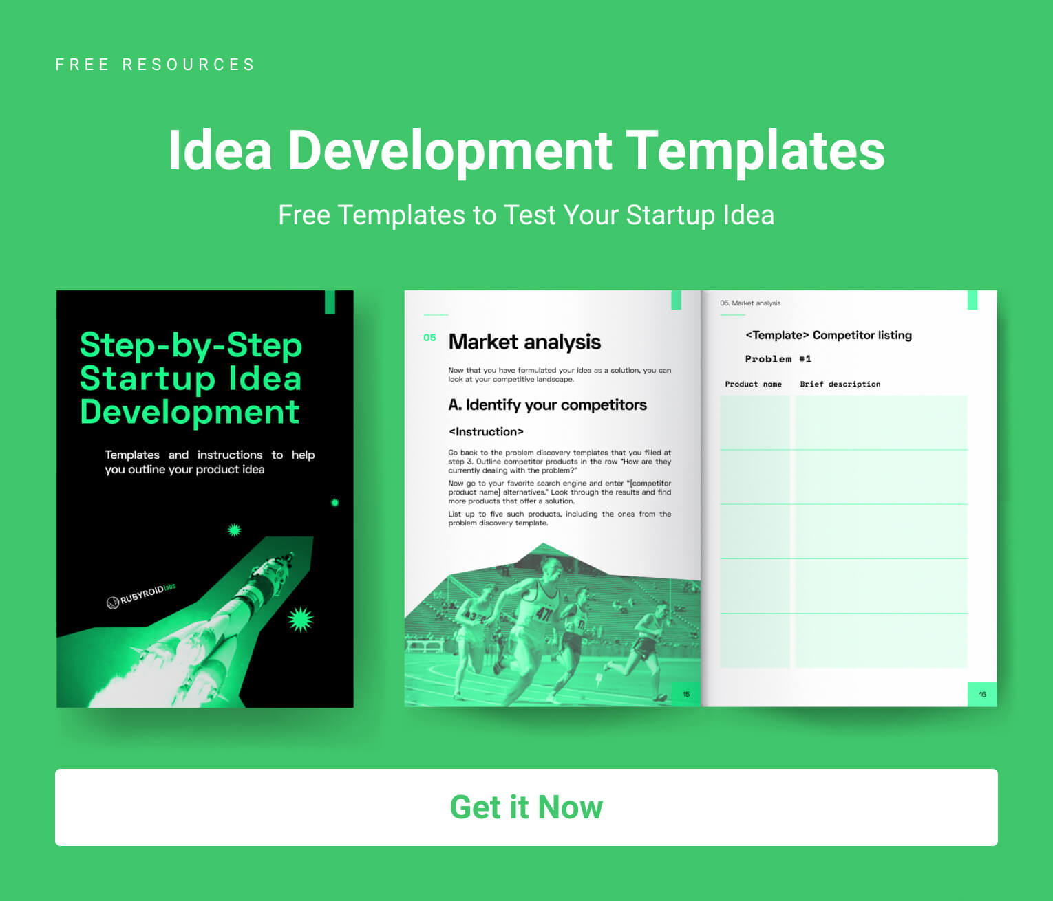 idea-development-templates-free-download